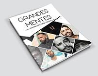Grandes mentes pensam de cabeça fresca - Magazine
