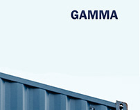 Web Design | GAMMA Logistica