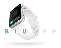 BIU Watch & iOS App