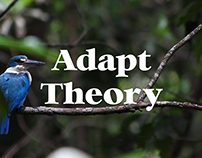 Adapt Theory — Parasitic Design Documentary