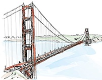 San Francisco draws