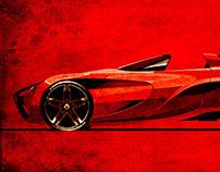 Ferrari - Rossolepre