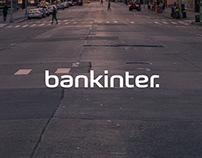 Amor de tu vida // Bankinter