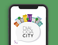 DialogaCity