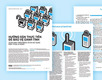 Digital Security Guide (Design & Illustration)