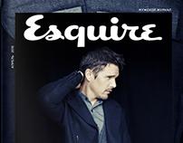 Redesign of the magazine