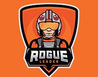 Star Wars badges