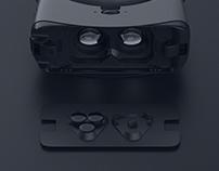 Zerokey VR Tracker