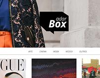 Adar - Social Network