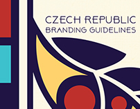 Czech Republic Tourism Branding Guidelines