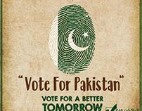 Pakistan Election 2018