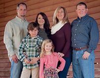 Fall 2015 - Franklin & Burns Families