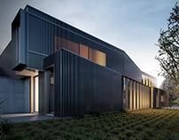 Contemporary Residences 2015-2016