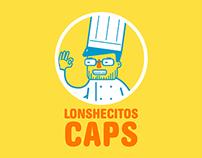 Lonshecitos Caps