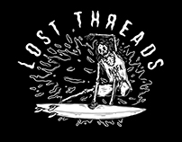 Lost Threads - Apparel Design