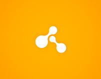 Logo Concept (Yoga Mechanics)