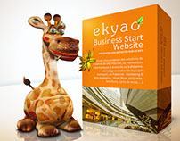 Ekyao Business START Galerie Marchande