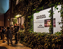 Nightscapes: Johannesburg Exhibition