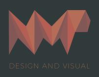 NMP Design and Visual Logo