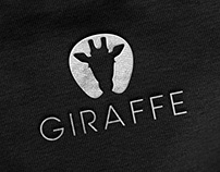 Logo for Giraffe