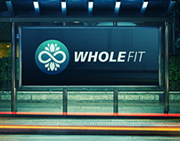 WholeFit Branding 2018