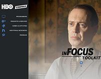 HBO/Cinemax International Digital Toolkit