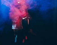 NikeCourt LookBook