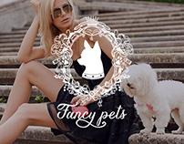 Fancy pets: boutique
