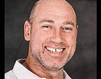Mark Andrews, Springbok and Old Selbornian
