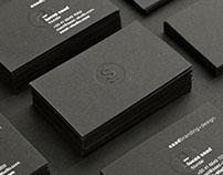 saad branding+design