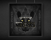LADO (B)LACK - Panteras Negras
