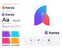 harez - Brand Identity
