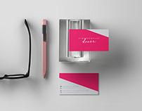 Logo branding | Eighteenplus Decor