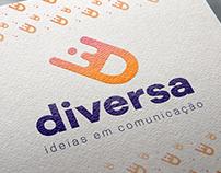 Diversa - Identidade Visual