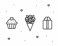 Free Valentine's Day Icon