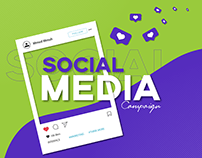 Interface agency social media campaign