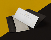 Doukas ▲ Branding