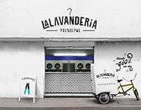LaLavandería
