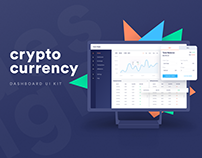 Crypto Currency Web App