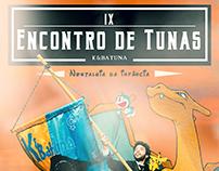 IX Encontro de Tunas da K&Batuna