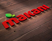 Makani Branding & Identity