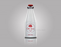 Old spice | Product photography