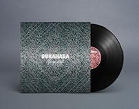 "Bukahara ""Strange Delight"" Album"
