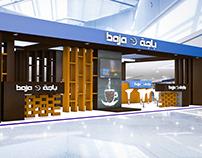 Baja Exhibition