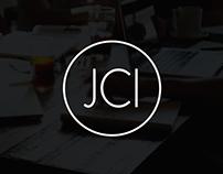 Branding - JCI Representações Comerciais