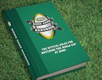 The TOPS Home Game Handbook