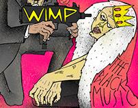 WIMP The Black Music