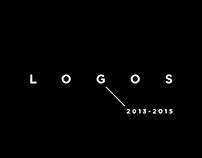 Logos / 2013 — 2015