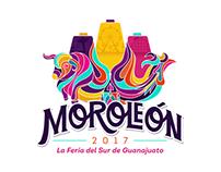 Feria de Moroleón 2017