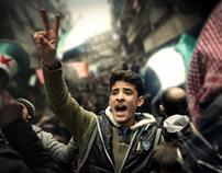 Syria coverage promo